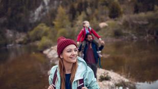 7 csodás dolog, amit a szabadban mozgás ad az elmédnek