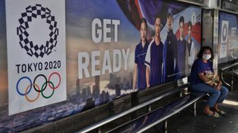 Korlátozott számban mehetnek külföldi szurkolók a tokiói olimpiára