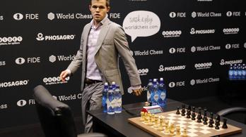 Oroszország sorozatban kétszer rendezne sakkolimpiát