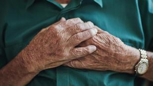 A szívelégtelenség veszélyesebb, mint néhány ráktípus – így ismerd fel a betegséget
