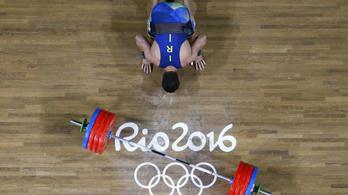 Lehet, hogy Tokióban lesz utoljára súlyemelés az olimpián