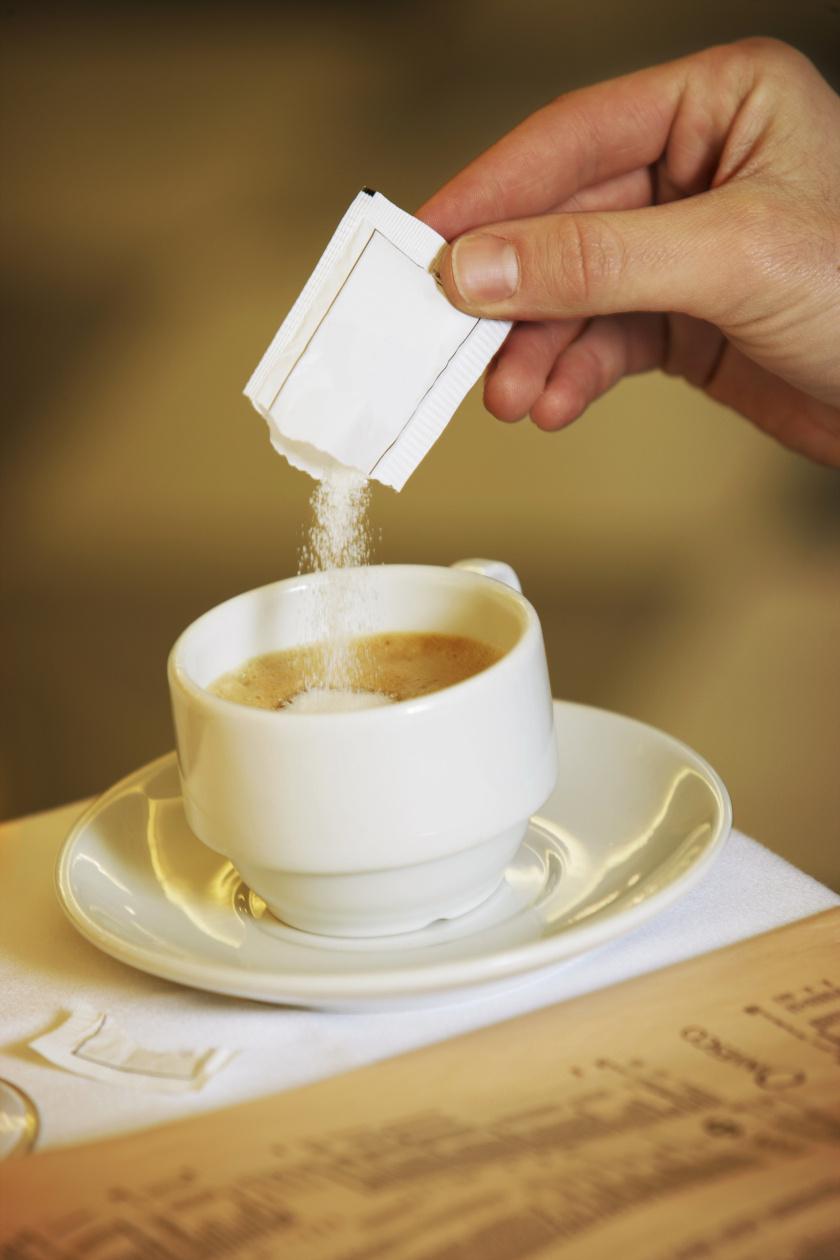 cukorfüggőség kávé álló