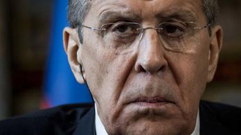 Oroszország megvárja a végeredményt, és majd akkor gratulál az új amerikai elnöknek
