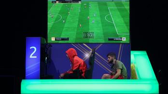 Megháromszorozódott a videojáték-függő labdarúgók száma