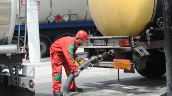 Több benzinkúton lehet leadni a használt olajat
