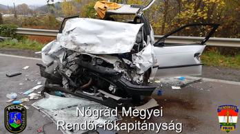 Két ártatlan halálát okozta a lopott autóval, jogosítvány nélkül vezető tinédzser