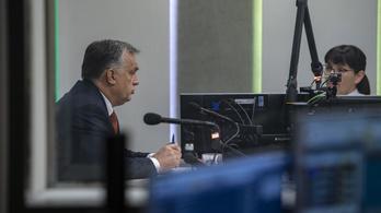 Orbán Viktor: Minden élet számít, minden emberért harcolunk