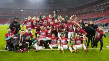 Hét helyet lépett előre a magyar labdarúgó-válogatott a világranglistán