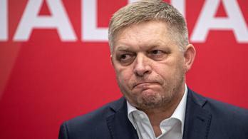 Robert Ficót is elérheti a szlovák korrupciós botrány