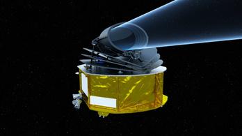 Magyar részvétellel indul az exobolygókutató Ariel-program