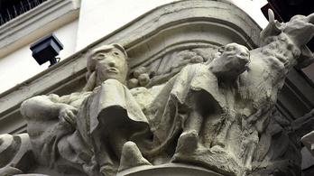 Újabb félresikerült restauráció Spanyolországban