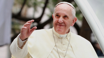 Észak-Koreába látogathat Ferenc pápa