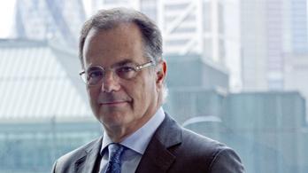 Simor András az Erste Bank felügyelőbizottságában