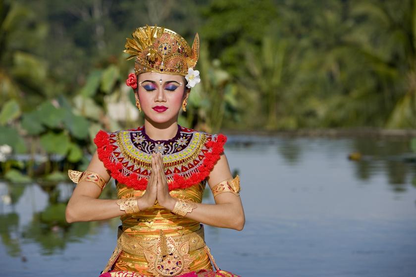 Karcsúak, pedig sosem diétáznak: az indonéz nők 4 kedvelt zsírrobbantó tápláléka