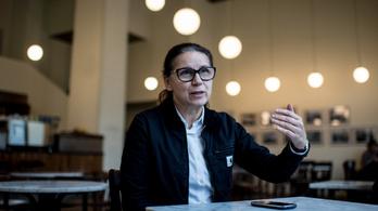 Jövő évben kerül a mozikba Enyedi Ildikó új filmje