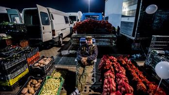 Karácsony: ellehetetlenítik a korlátozások a nagybani piacot