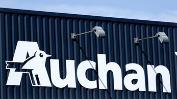 Nem ússza meg a több mint egymilliárdos bírságot az Auchan