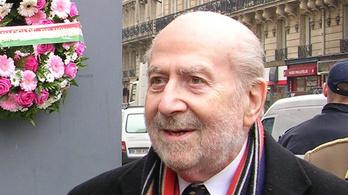 Meghalt Méray Tibor író