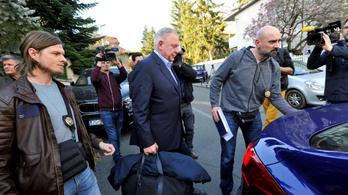 Korrupciós ügyben ismét börtönre ítélték a volt horvát kormányfőt