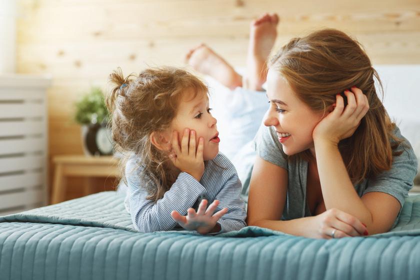 Hatszor hatékonyabb, mint a meseolvasás: így fejleszd a gyerek kommunikációs képességét