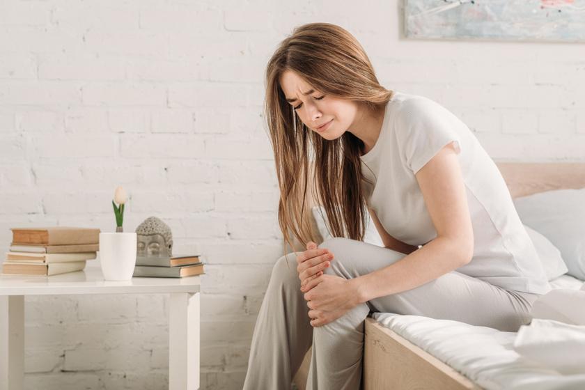 Fájó, merev térdet okozhat a rosszul felépített edzés: ezek az ugrótérd tünetei
