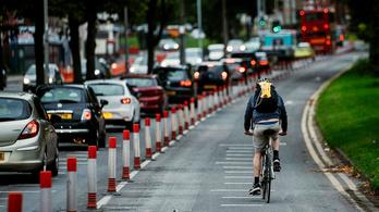 Miért drágulnak a bringák?