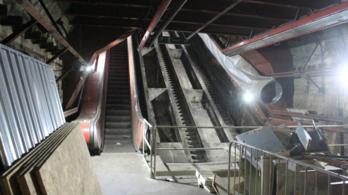 A metrófelújítás bizonytalan, csak a közlekedési káosz biztos