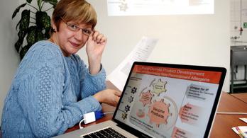 Immunológus: csak a koronavírusos megbetegedések 10 szálékáról tudnak a járványügyi hatóságok