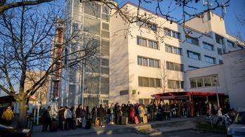 Maradhatnak a kollégiumokban a határon túli és a külföldi diákok
