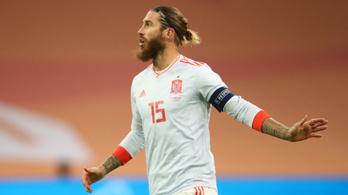 Sergio Ramos Európa legjobbjává válhat