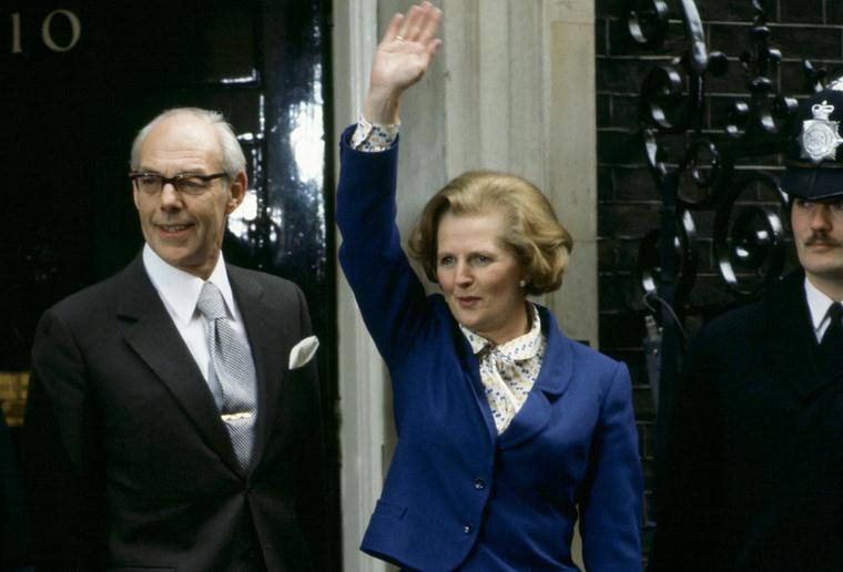 Thatchernek sok problémát kellett megoldania miniszterelnöksége alatt, például a növekvő munkanélküliséget