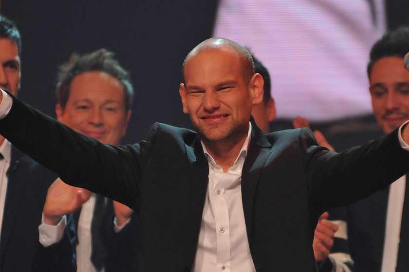 Az 2011-es X-Faktor győztese 30 kilót szedett fel: Kocsis Tibor nagyon megváltozott