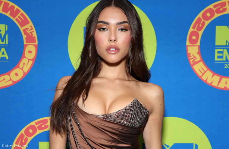 3. Madison Beer