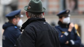Vádat emeltek egy német szélsőjobboldali terrorista szervezet ellen