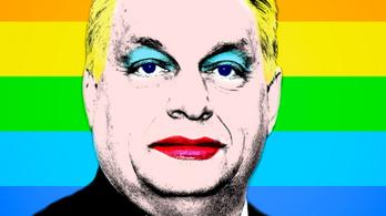 Kifestette Orbán Viktort az Amnesty International