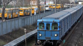Hivatalos: olyan régiek a 3-as metró kiegészítői, hogy múzeumba teszik azokat