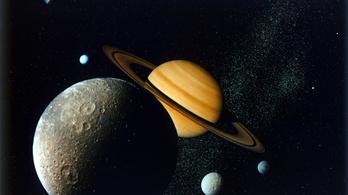 Kevesebb mint 200 ezer év alatt alakult ki a Naprendszer