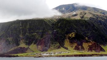 A Föld legtávolabbi lakott pontján hozták létre a világ egyik legnagyobb tengeri természetvédelmi területét