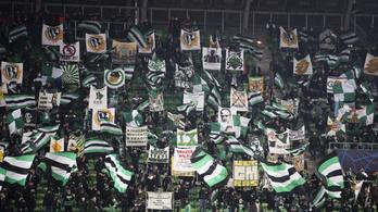 6,7 millió forintra büntette az UEFA a FTC-t