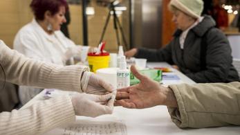 Százmilliót kapnak jövőre a cukorbetegekkel foglalkozók