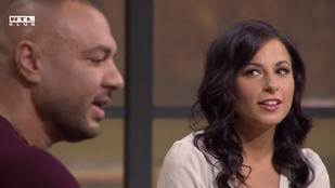 Gáspár Laci felesége elmondta, hogyan ismerkedett össze a férjével