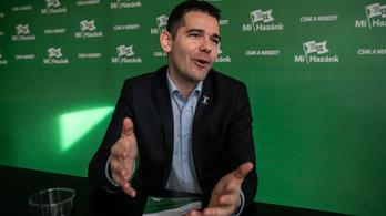 DK-s ételvásárlási korrupciót gyanít Újbudán Novák Előd