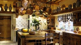 7 fontos konyhai tárgy, amit rosszul tárolsz