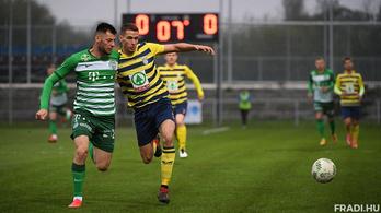 Magyar Kupa: utolsóként a Ferencváros jutott a 32 közé