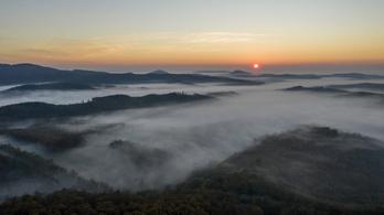 Ha azt hitte, nincs rosszabb a Magyarországra boruló ködnél, hát tévedett