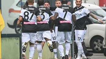 Már csak egy csapat vírusmentes a Serie A-ban