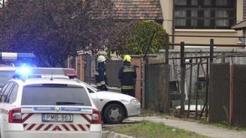 Szén-monoxid-mérgezéssel vitték kórházba egy család négy tagját Budapesten