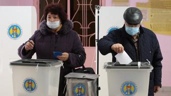 Ma eldől, ki lesz Moldova következő elnöke
