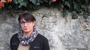Szürreális, mégis itt tocsogunk benne – Interjú Kiss Tibor Noéval új regényéről