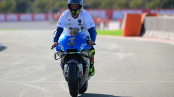 Joan Mir a MotoGP 2020-as világbajnoka